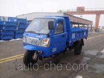 时风牌7YPJ-1450D4型自卸三轮汽车