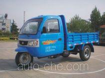 五征牌7YPJ-1450DA14型自卸三轮汽车