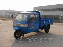 Chitian 7YPJ-1775PD5 dump three-wheeler