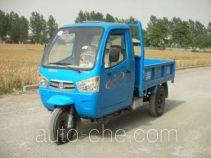 奔马牌7YPJ-950DA型自卸三轮汽车