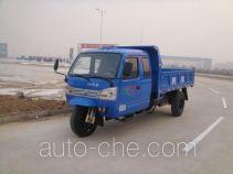 时风牌7YPJZ-14100PDA5型自卸三轮汽车