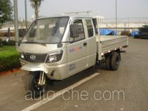 时风牌7YPJZ-16100P1FA型三轮汽车