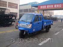 时风牌7YPJZ-17100P7型三轮汽车