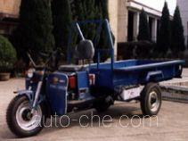 甲路牌7YPL-1450D型自卸三轮汽车
