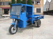 甲路牌7YPL-1475D型自卸三轮汽车