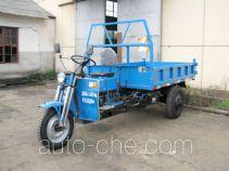 甲路牌7YPZ-1450D1B型自卸三轮汽车