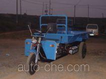 永牌7YPZ-1450D2型自卸三轮汽车