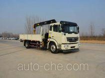 Sinotruk Hiab AB5161JSQ truck mounted loader crane