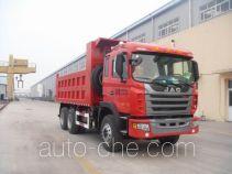 Huaxia AC3254Z dump truck