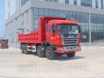 Huaxia AC3310Z dump truck