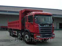 Huaxia AC3311Z5 dump truck