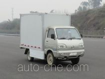 Huaxia AC5020XXYBEV electric cargo van