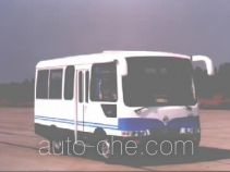 Huaxia AC5040XBY funeral vehicle