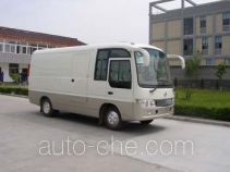 Huaxia AC5040XXY3 box van truck