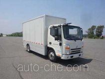 Huaxia AC5040XXYBEV electric cargo van