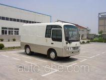 Huaxia AC5044XXY box van truck