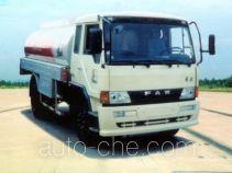 Huaxia AC5120GJY fuel tank truck