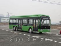 Huaxia AC6100BEV electric city bus