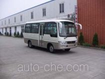 华夏牌AC6580KJ5型客车