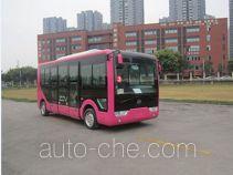 Huaxia AC6600BEV electric city bus