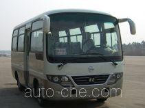 华夏牌AC6600KJN型客车