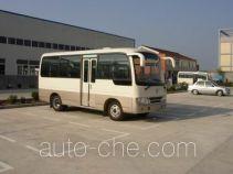华夏牌AC6606KJ型客车