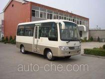 华夏牌AC6606KJ2型客车