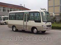 华夏牌AC6606KJ6型客车