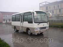 华夏牌AC6608KJ型客车
