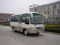 华夏牌AC6608KJ1型客车