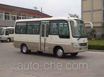 Huaxia AC6608KJ2 MPV