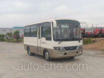 华夏牌AC6609KJ型客车