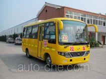 Huaxia AC6620XKJ primary school bus