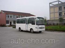华夏牌AC6650KJ型客车