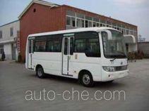 华夏牌AC6680KJ型客车