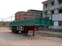 Huaxia AC9190 trailer
