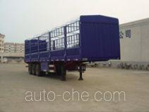 Huaxia AC9320CLXY stake trailer