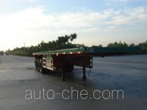Huaxia AC9380TJZ container carrier vehicle