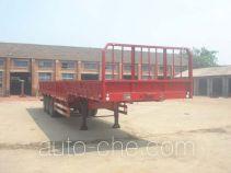 Huaxia AC9404 trailer