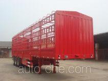 Huaxia AC9407CLXY stake trailer