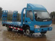 Qiupu ACQ5082TPB flatbed truck