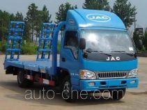 Qiupu ACQ5090TPB flatbed truck