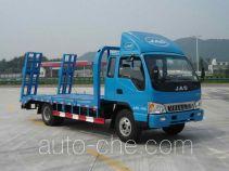 Qiupu ACQ5092TPB flatbed truck