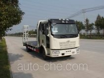 Qiupu ACQ5100TDP low flatbed truck