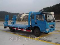 Qiupu ACQ5111TPB flatbed truck