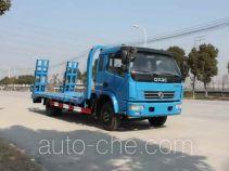 Qiupu ACQ5120TDP low flatbed truck