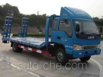 Qiupu ACQ5140TPB flatbed truck