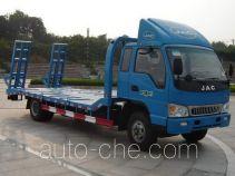 Qiupu ACQ5141TPB flatbed truck