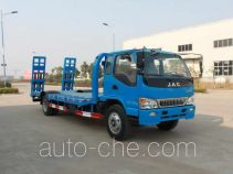 Qiupu ACQ5160TDP low flatbed truck