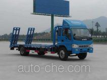 Qiupu ACQ5160TPB flatbed truck